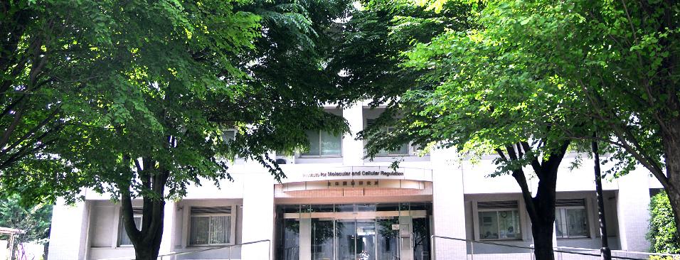 生体調節研究所
