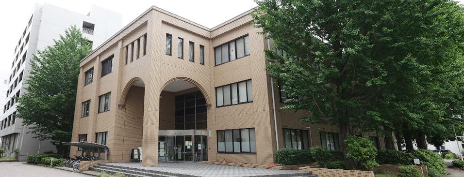 総合情報メディアセンター